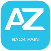 Back Pain by AZoMedical - App Icon
