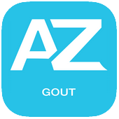 Gout by AZoMedical - App Icon